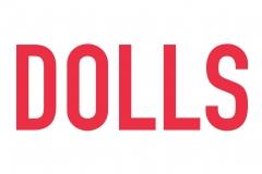 DOLLS logo